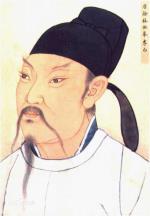 诗仙-李白网上祭奠纪念馆