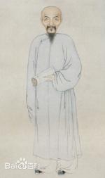清礼部尚书-纪昀纪念馆