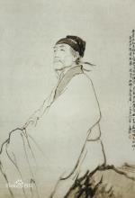 诗圣-杜甫网上祭祀纪念馆