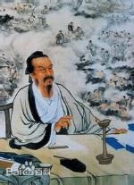 《水浒传》-施耐庵纪念馆